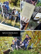 Moombaki Wines Country Style spring 2011