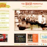 The Kiosk Fremantle & Floreat
